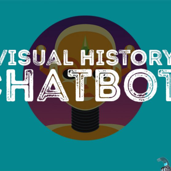 A Visual History Of Chatbots