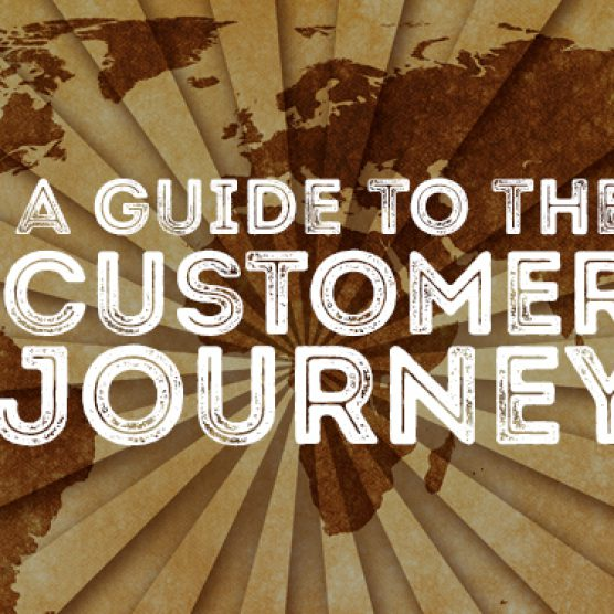 A Guide To The Customer Journey