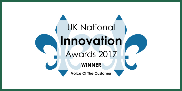Wizu Announced The Winner Of Voice Of The Customer Innovation Award